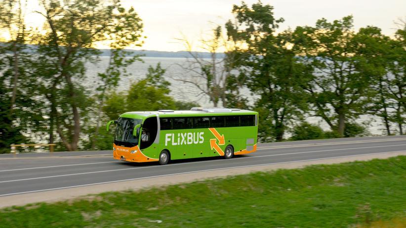 Fernbus: Flixbus will in den USA vom Hauptsitz Los Angeles Fahrten unter anderem nach San Diego, Las Vegas und Arizona anbieten.