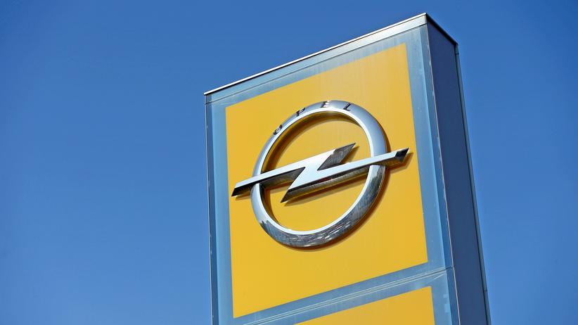 Opel: Management und Betriebsrat einigen sich auf Sanierungspaket