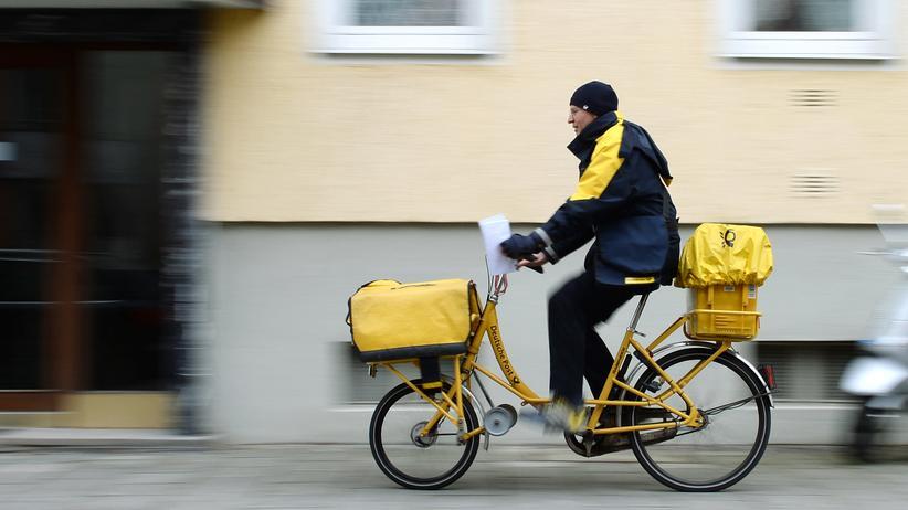 Deutsche Post: Wer 21 Tage krank war, wird nicht entfristet