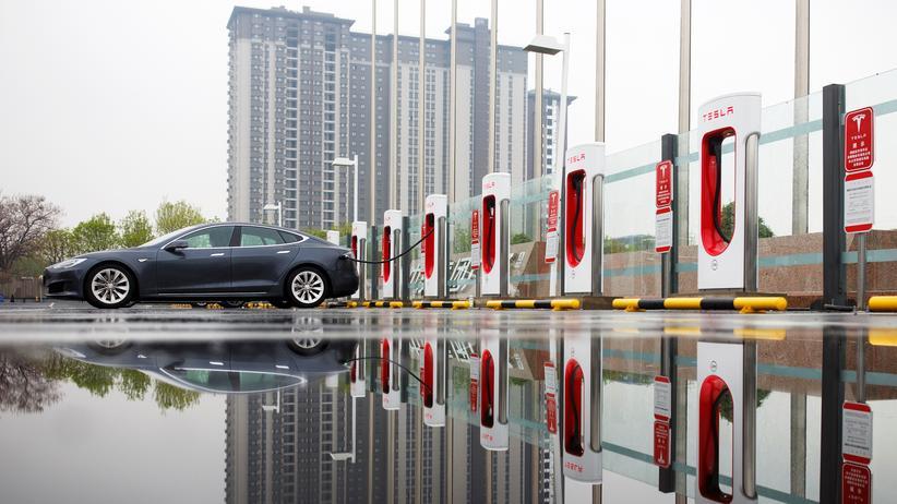 Elon Musk: Die Tesla-Blase