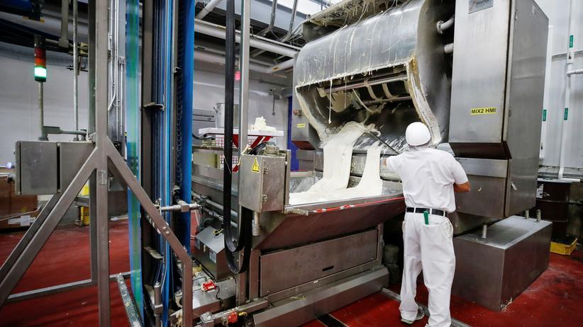 US-Arbeitsministerium: Unternehmen in den USA schaffen 164.000 neue Jobs
