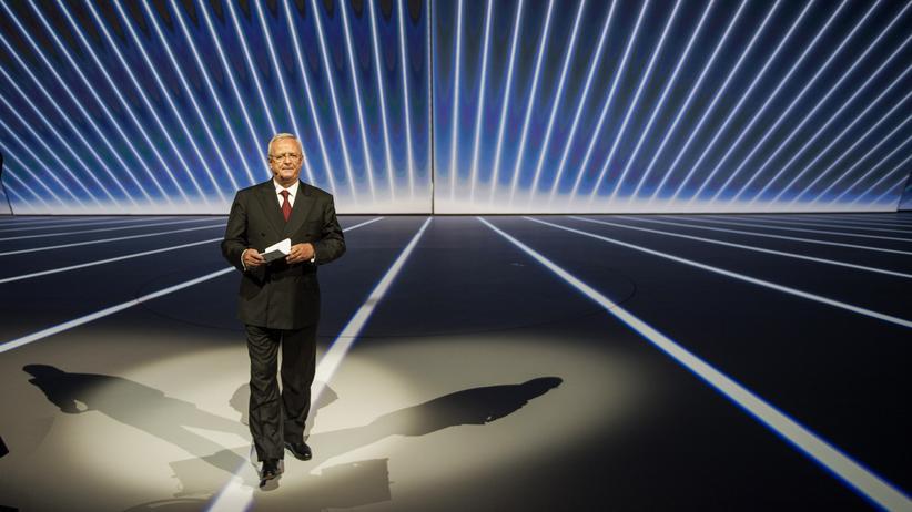 VW-Affäre: Zeitweilig der höchstbezahlte Dax-Chef: Martin Winterkorn