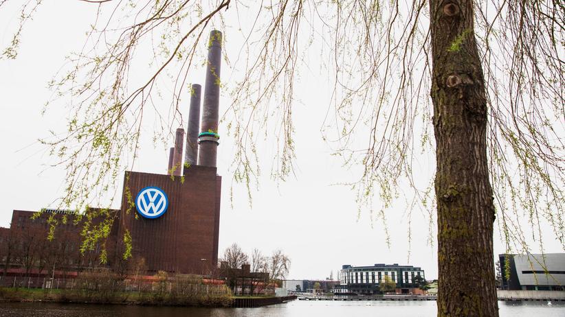 Abgasskandal: Bundesländer streiten über Verteilung der VW-Milliarde