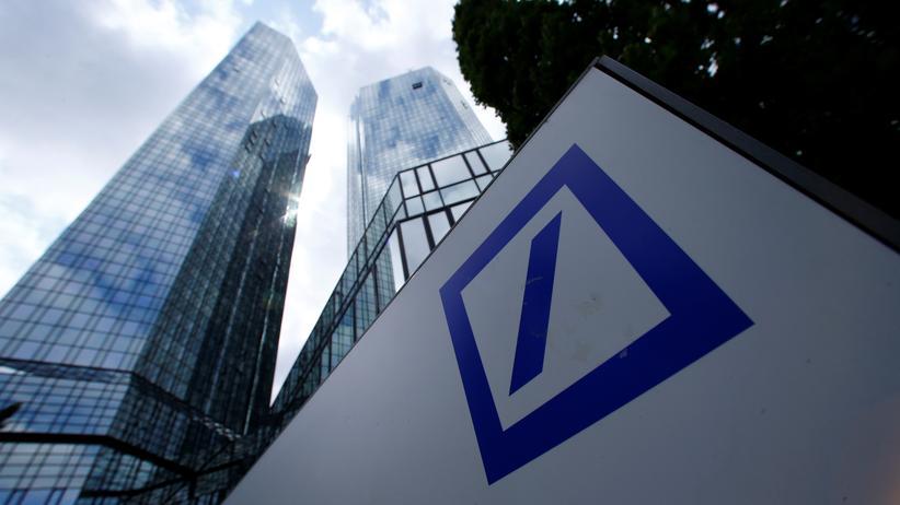 Bankenstresstest: Deutsche Bank besteht ersten Teil des US-Stresstests