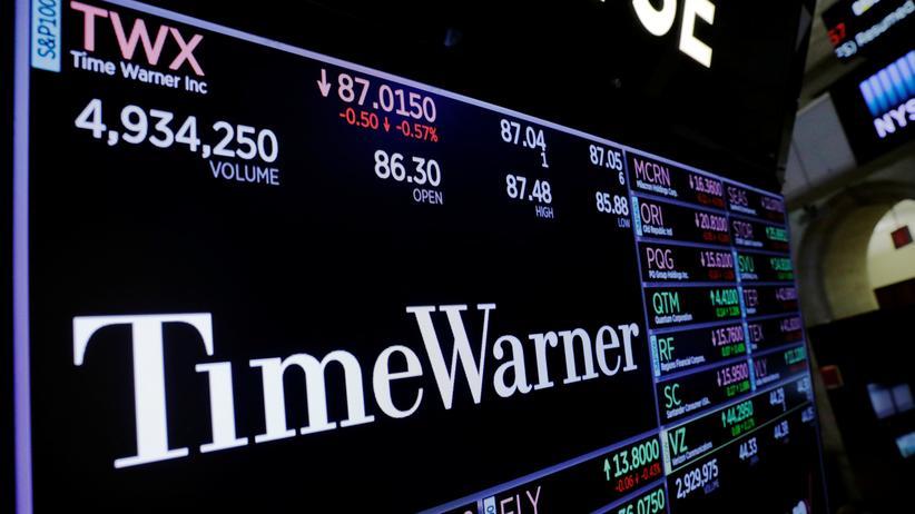 Kartellrecht: US-Gericht genehmigt Fusion von Time Warner und AT&T