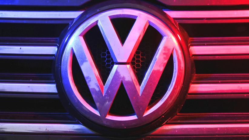 Dieselskandal: Volkswagen muss nun auch in Deutschland eine Geldbuße zahlen.