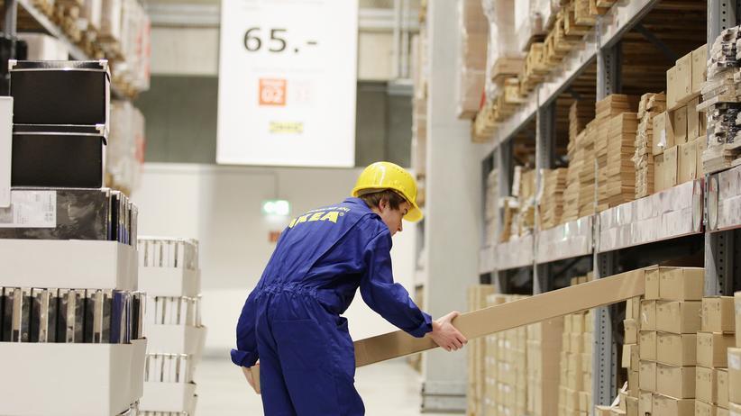Möbelhaus: Ikea verschärft Rückgaberecht