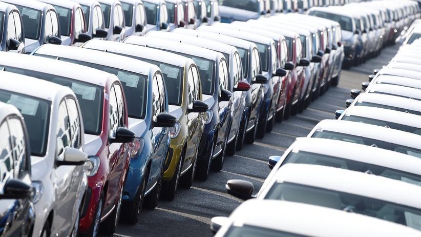 Autoindustrie: 157 Gigabyte Daten von Volkswagen, Toyota und Tesla veröffentlicht