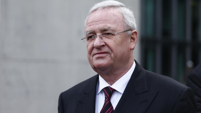 Martin Winterkorn: Keine neuen Ermittlungen gegen Ex-VW-Chef