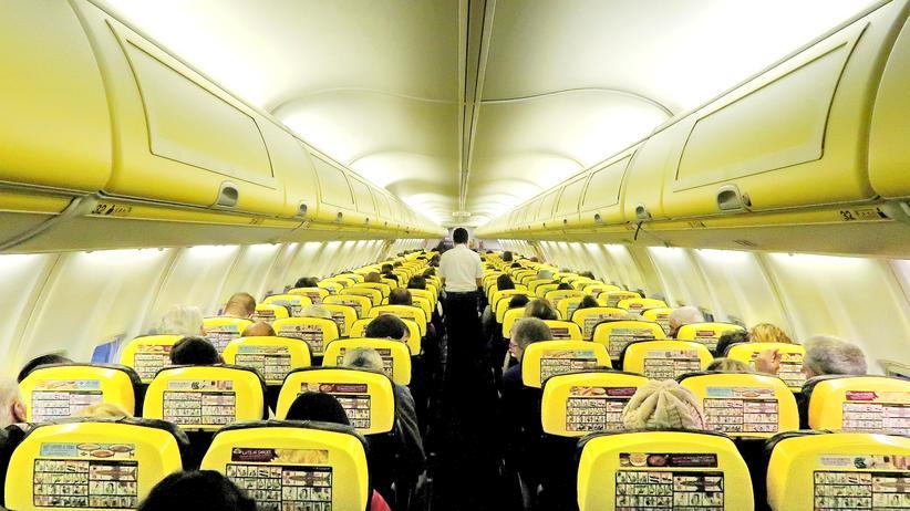 Pilotenstreik: Fliegen ist nur so billig, weil andere die Kosten tragen