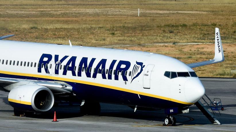 Tarifkonflikt: Streik bei Ryanair trifft insgesamt 55.000 Passagiere