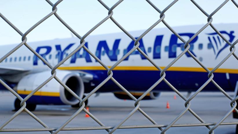 Tarifstreit: Ryanair-Streik betrifft mindestens zwölf deutsche Flughäfen