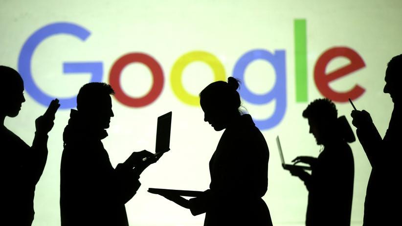 Entlassungen: Google entließ 48 Mitarbeiter wegen sexueller Belästigung