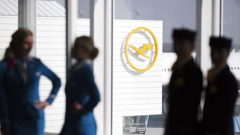 Langstreckenflüge: Lufthansa will Crewaufgebot verkleinern