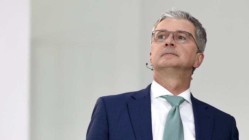Abgasskandal: Volkswagen trennt sich von Audi-Chef Stadler