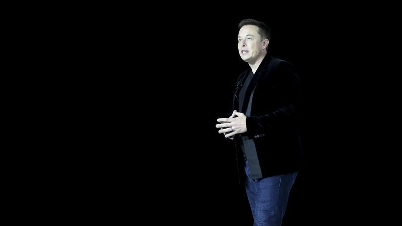 Tesla: Elon Musk wirft Börsenaufsicht Unterstützung von Spekulanten vor
