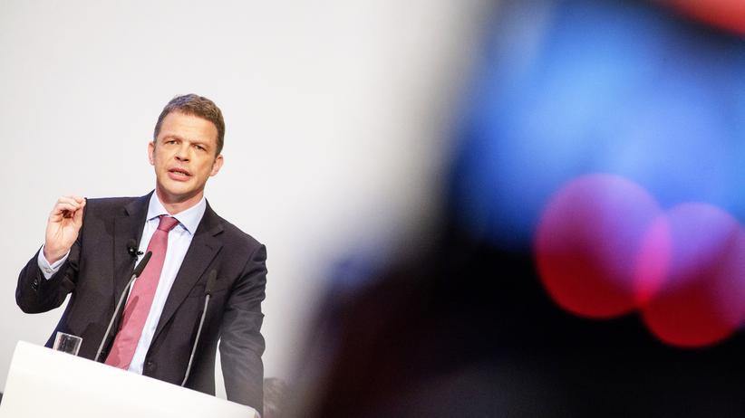 Großaktionär: US-Hedgefonds steigt bei Deutscher Bank ein