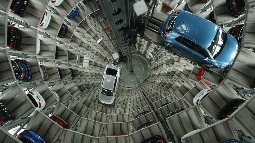 Dieselfahrzeuge: Volkswagen behindert offenbar Dieselnachrüstung
