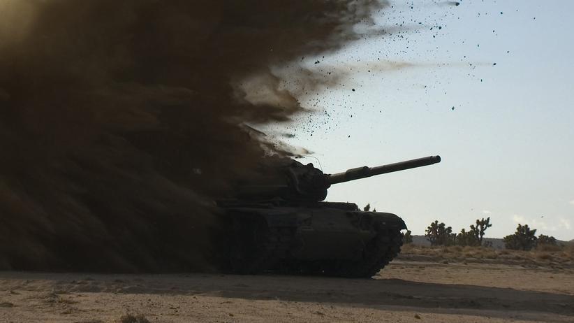 Waffenindustrie: Globale Rüstungsverkäufe erneut gestiegen