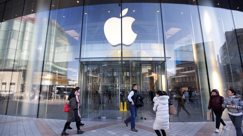 iPhone: Apple setzt deutlich weniger um als erwartet