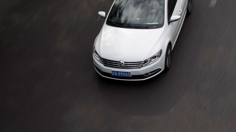 Autohersteller: Volkswagen verkauft mehr Autos als je zuvor