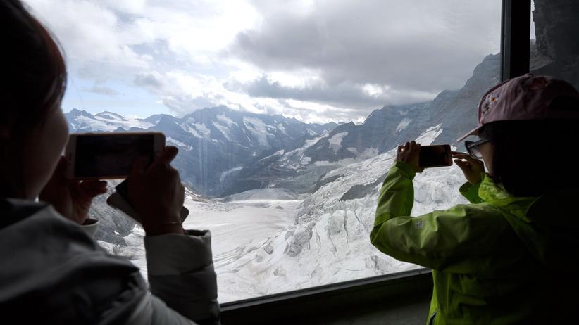 5G-Frequenzen: Mobilfunklizenzen in der Schweiz versteigert
