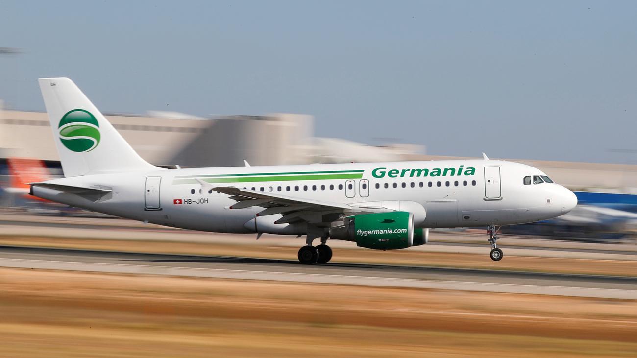Resultado de imagen para bankruptcy Germania