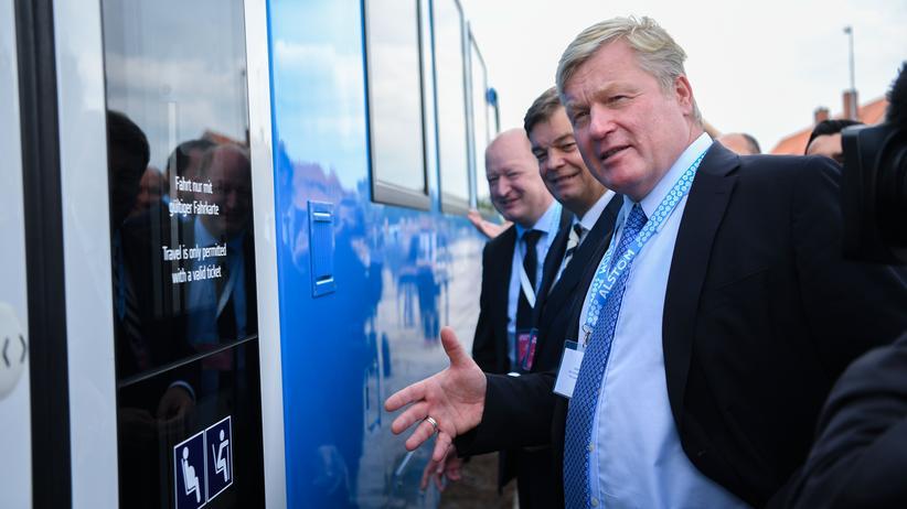 Zughersteller: Siemens und Alstom dürfen nicht fusionieren