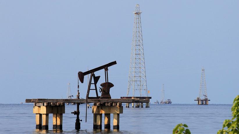 ConocoPhilips: Venezuela muss Milliarden an US-Ölkonzern zahlen