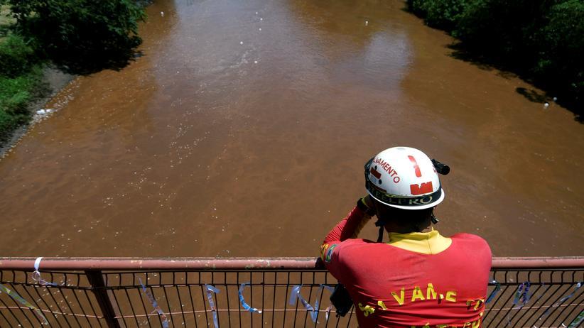 Brasilien: TÜV Süd prüft mögliche Versäumnisse bei Dammkatastrophe