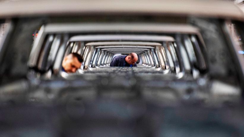 Volkswagen: Osterloh fordert Beschäftigungssicherung bis Ende 2028