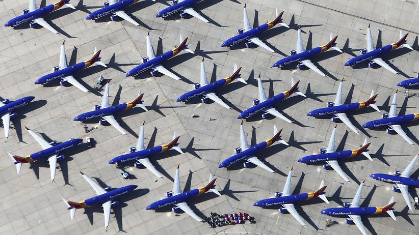 Flugzeughersteller: Boeing erhielt laut Welthandelsorganisation illegale Subventionen