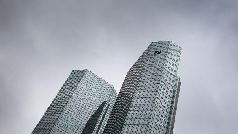 Deutsche Bank: Vorstandschef Christian Sewing dämpft Erwartungen für 2019