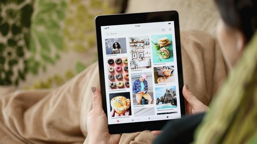 Börsengang: Pinterest und Zoom starten fulminant an der Börse