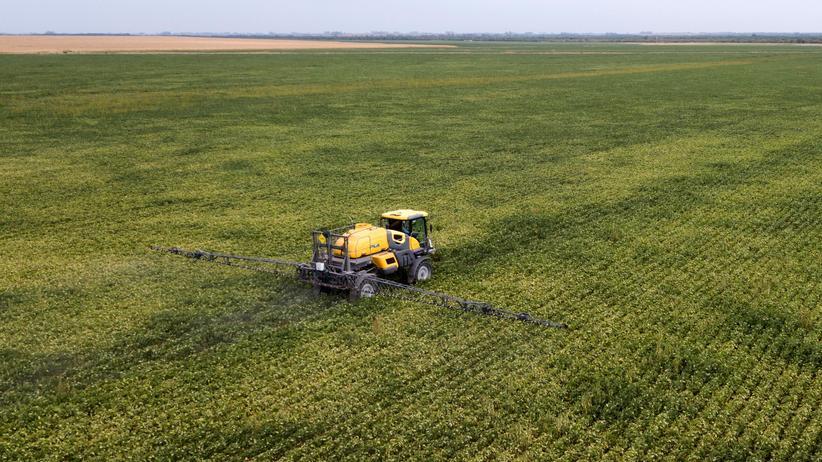 Monsanto: Bayer verliert dritten Glyphosat-Prozess in den USA
