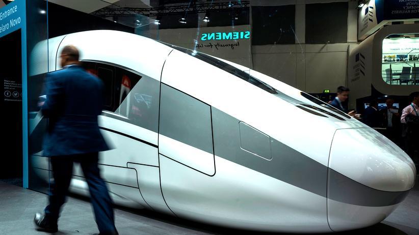 Technologiekonzern: Siemens gliedert Kraftwerksparte aus