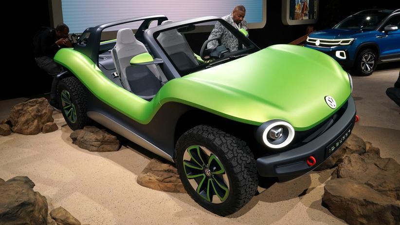 E-Autos: Elektrische Hyperaktivität