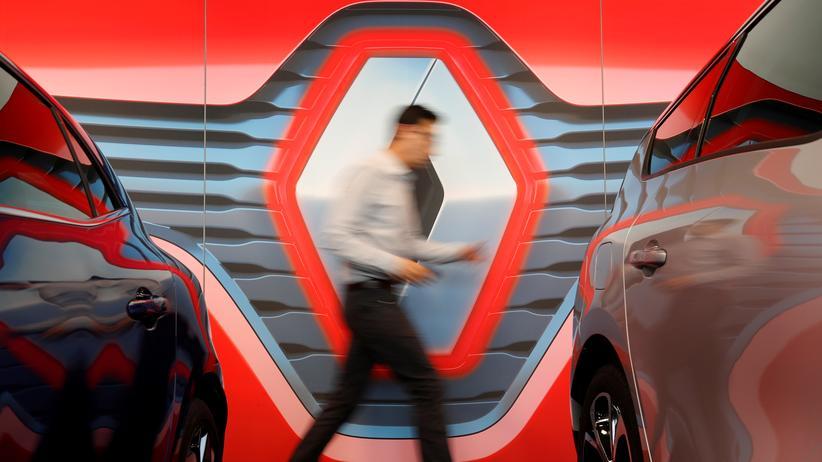 Automobilindustrie: Fiat Chrysler zieht Fusionsangebot für Renault zurück