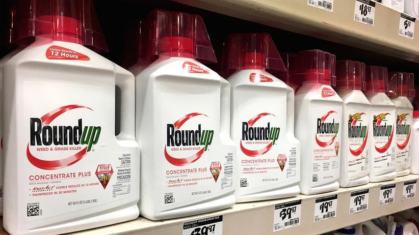 Monsanto-Listen: Auch Ministeriumsmitarbeiter standen auf der Kritikerliste