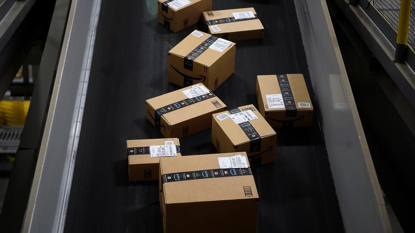 Kartellamt: Amazon verbessert Umgang mit Dritthändlern