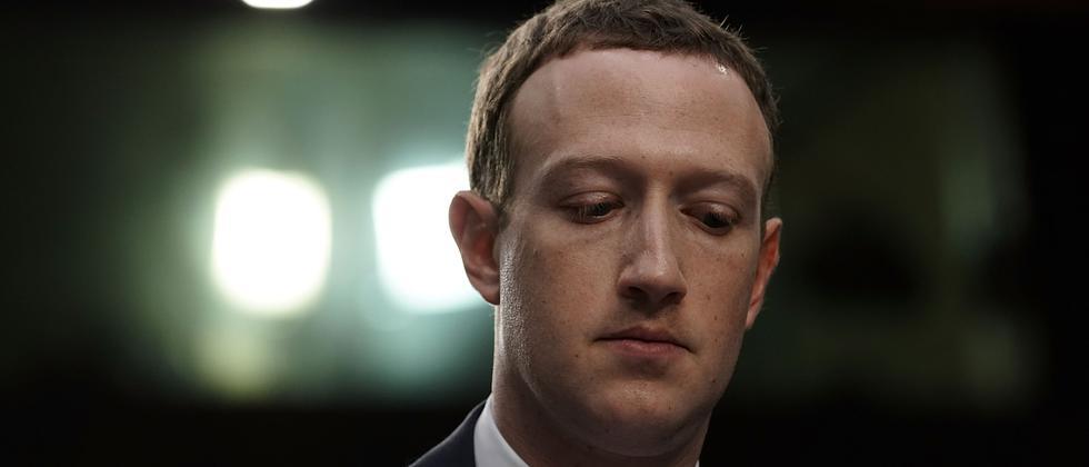 US-Verbraucherschutzbehörde: Milliardenstrafe für Facebook genehmigt