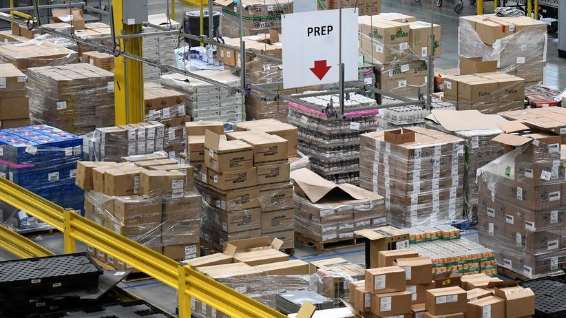 Marketplace-Händler: EU-Kommission leitet Ermittlungen gegen Amazon ein
