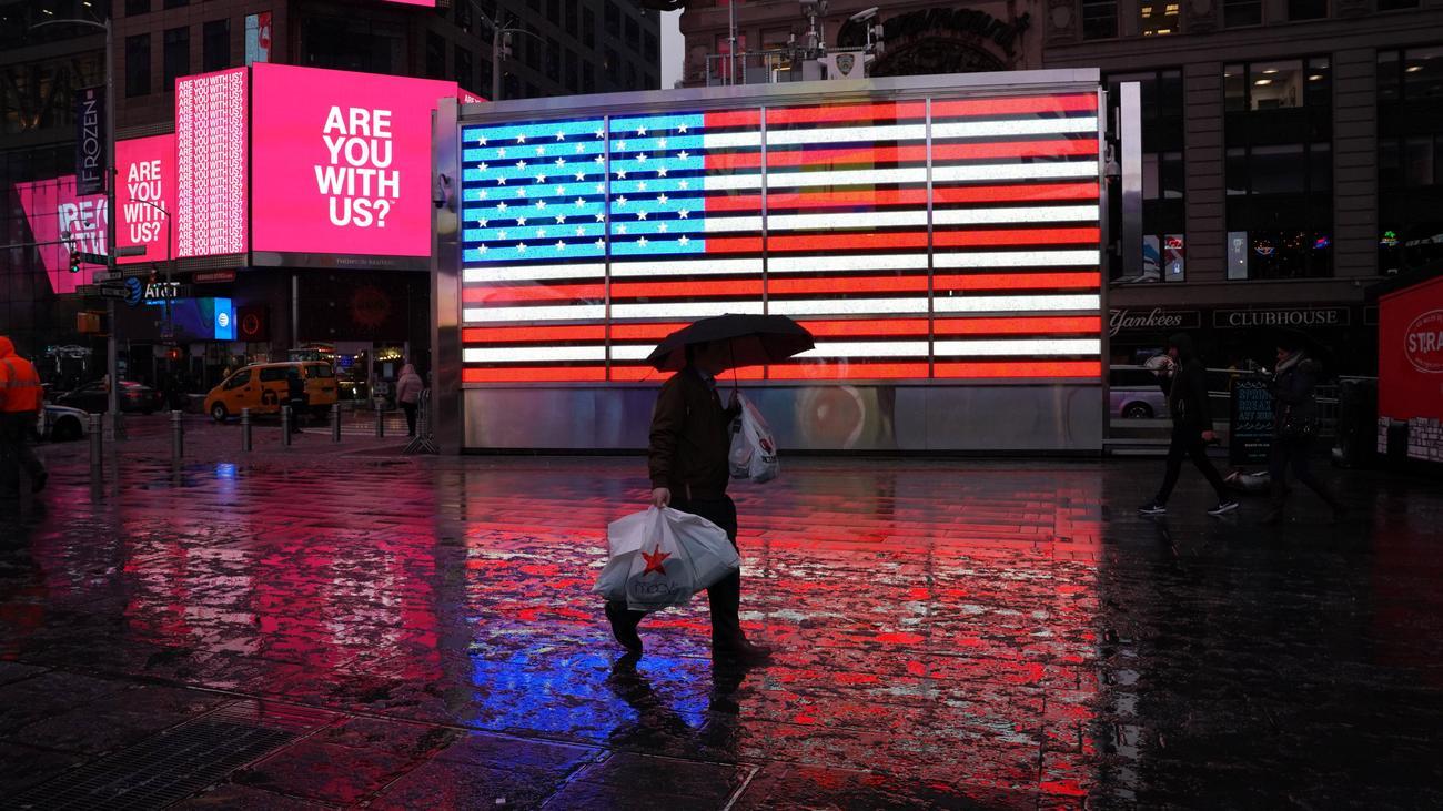 USA: US-Unternehmer rücken vom Prinzip der Gewinnmaximierung ab - ZEIT ONLINE image