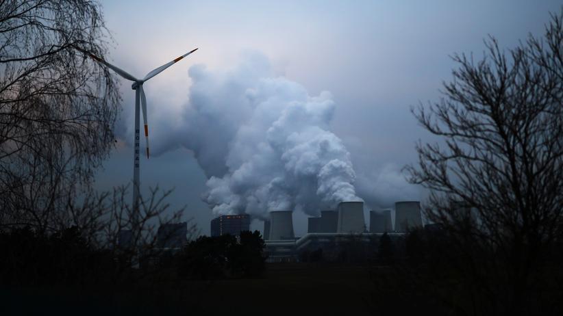 Windkraft: Der Totalausfall