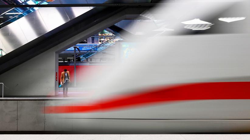 Bundesrechnungshof: Deutscher Bahn fehlen angeblich mehrere Milliarden Euro