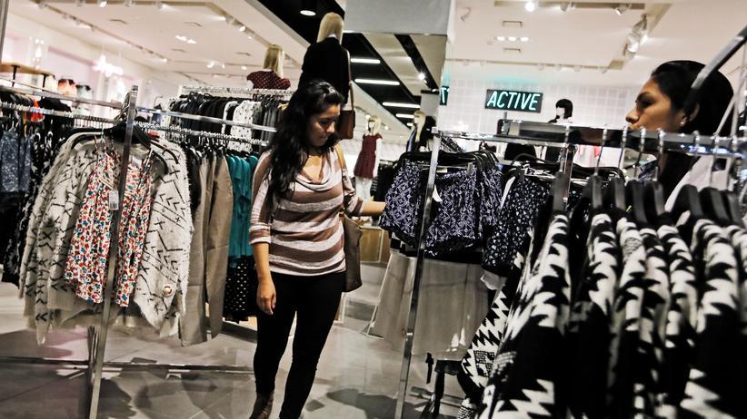 Einzelhandel: Modekette Forever 21 meldet Insolvenz an