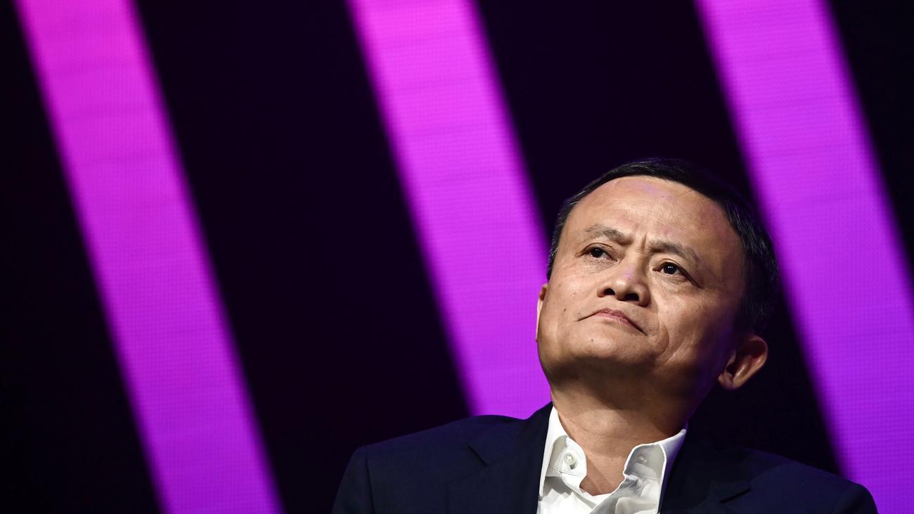 Jack Ma: Alibaba-Chef zieht sich zurück