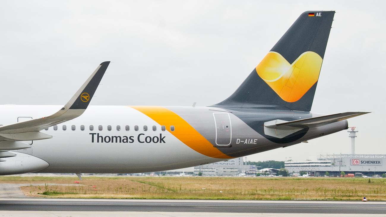 Thomas cook insolvenz solution
