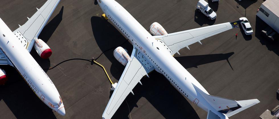 737 Max: Boeing soll vor den Abstürzen von Mängeln gewusst haben