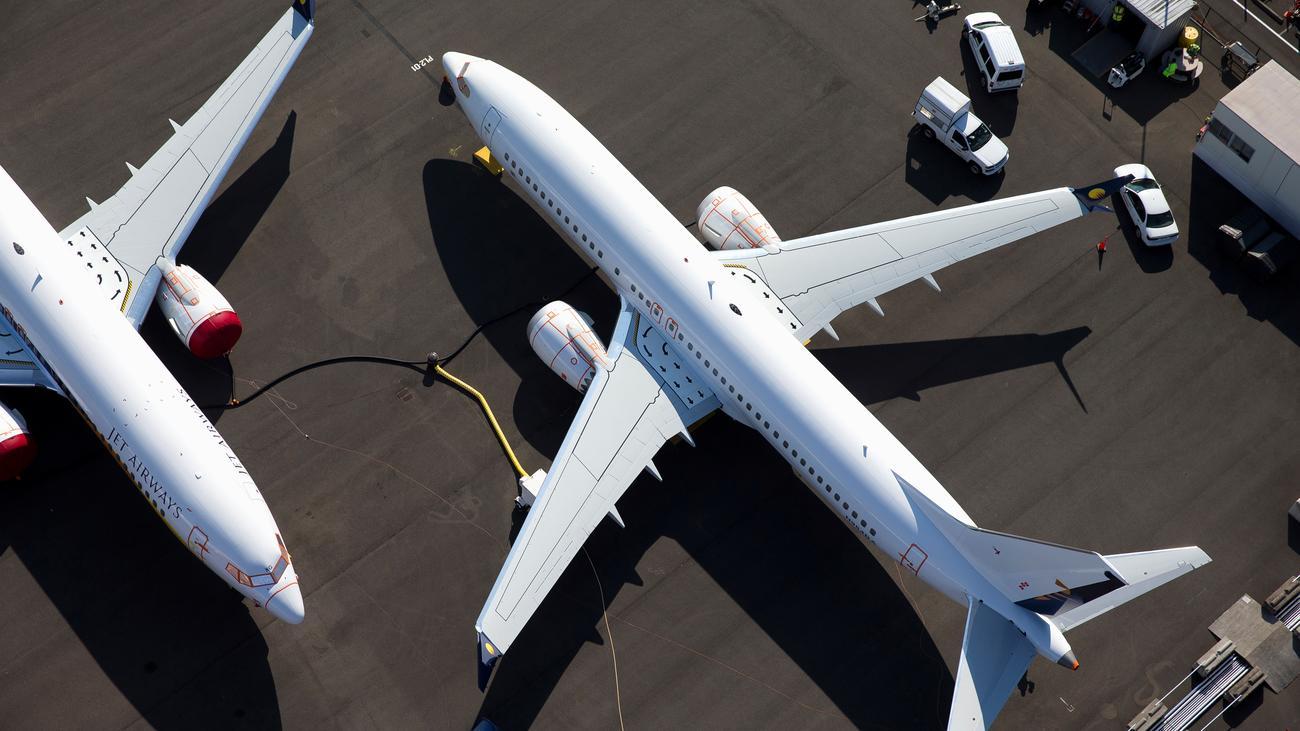 737 Max: US-Luftfahrtbehörde wirft Boeing Versäumnisse vor